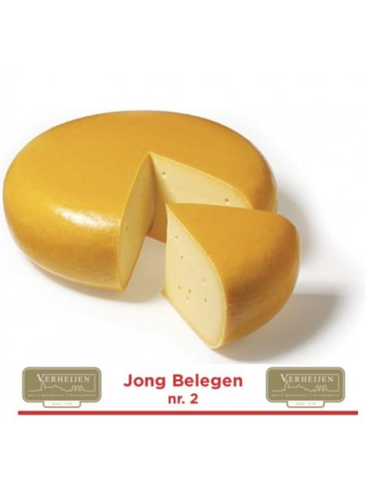 Nr 2 Jong Belegen
