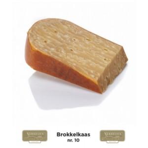 Nr 10 Brokkelkaas
