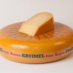 Boerenkaas Kruimel